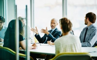 Treading for Boards: Engaging Advisers when Trust breaks with the Executive
